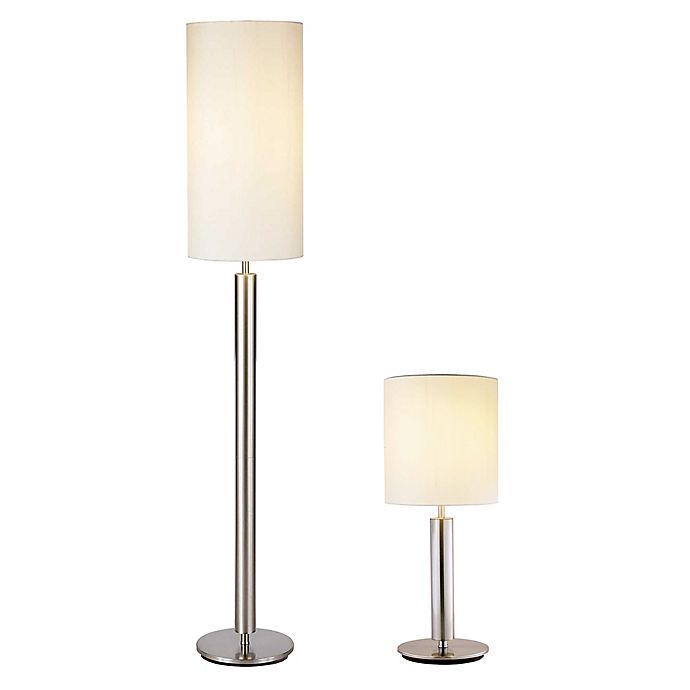 Alternate image 1 for Adesso® Hollywood Lamp Collection