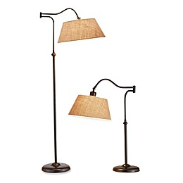 Adesso Rodeo Lamp Collection
