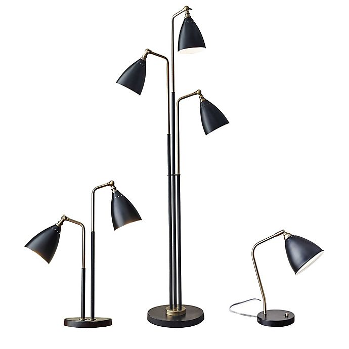 Alternate image 1 for Adesso® Chelsea Lighting Collection