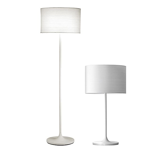 Alternate image 1 for Adesso® Oslo Lighting Collection in White