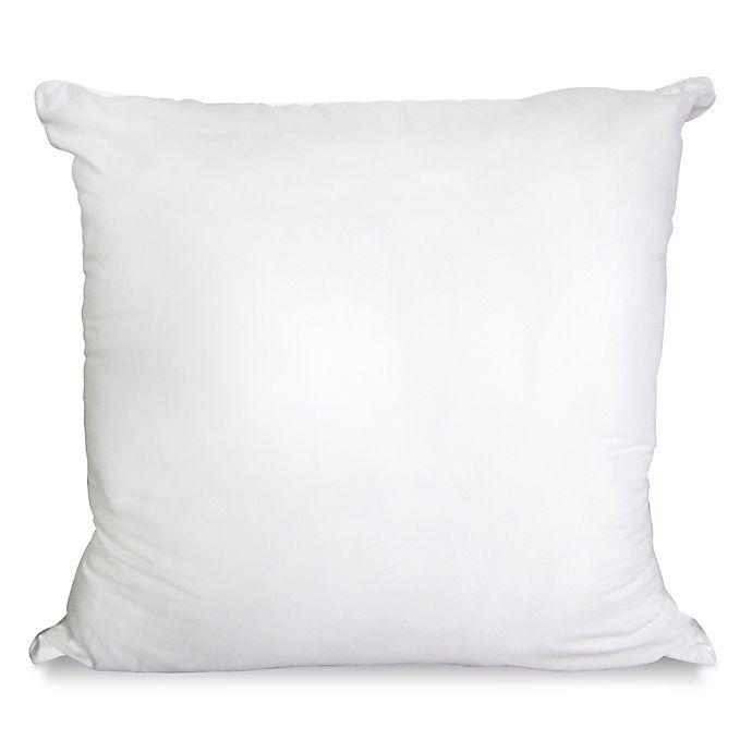 Alternate image 1 for European Square Pillow