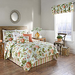 Waverly® Laurel Springs Reversible Quilt Set