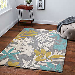 Tahiti Multicolor Indoor/Outdoor Rug