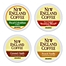 Part of the Keurig® K-Cup® Pack New England Coffee Collection