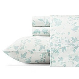 Laura Ashley® Garden Palace Sheet Set