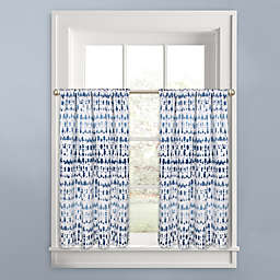 Cafe Curtains In Living Room | Bed Bath & Beyond