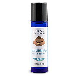 SpaRoom® Kids Korner™ Hush Little Baby 100% Pure Essential Oil