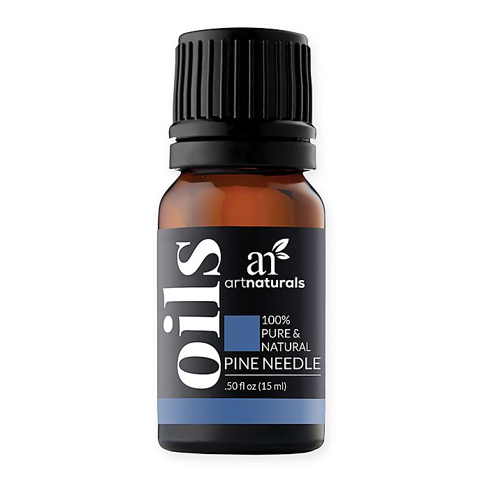 Alternate image 1 for Pine Needle 15mL Essential Oil