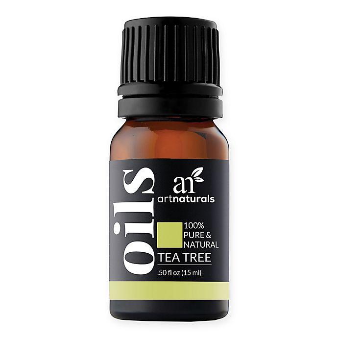 Alternate image 1 for Tea Tree 15mL Essential Oil