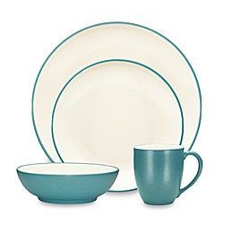 Noritake® Colorwave Coupe Dinnerware Collection in Turquoise