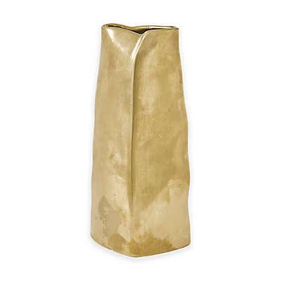 Madison Park Signature Ceramic Cylinder Vase