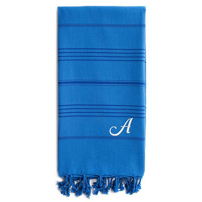 Alternate image 1 for Linum Home Textiles Summer Fun Pestemal Beach Towel