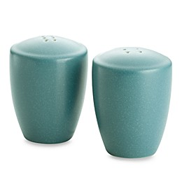 Noritake® Colorwave Salt and Pepper Shakers in Turquoise