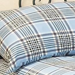 American Colors Cameron Alexander Tie Standard Pillowcases (Set of 2)