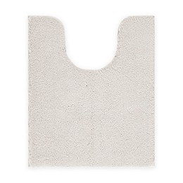 Madison Park Signature Marshmallow Bath Mat Collection