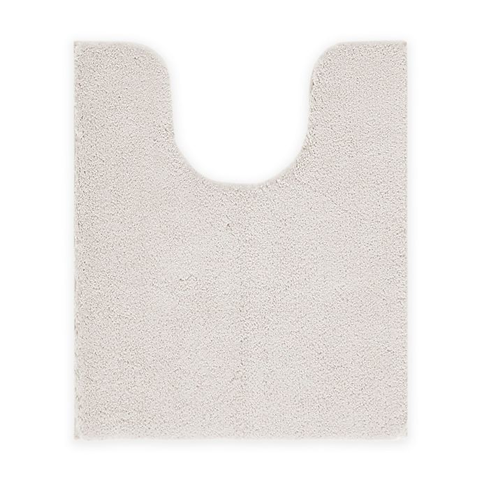 Alternate image 1 for Madison Park Signature Marshmallow Bath Mat Collection