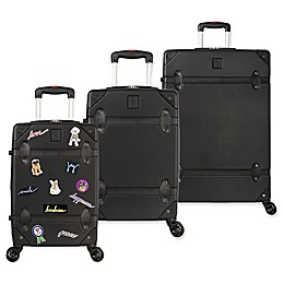 ED Ellen DeGeneres Creston Hardside Spinner Luggage Collection