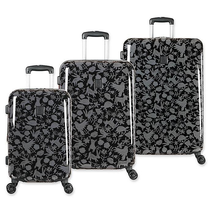 Alternate image 1 for ED Ellen DeGeneres Laurel Hardside Spinner Luggage Collection