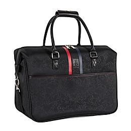 ED Ellen DeGeneres Love Weekender Bag in Black