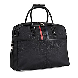 ED Ellen DeGeneres Love Boarding Bag in Black