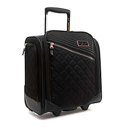 Marc New York Mulsanne Underseat Luggage in Black