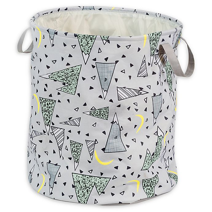 Alternate image 1 for Honey-Can-Do® Kids Collection Laundry Hamper