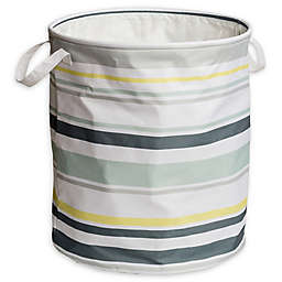 Honey-Can-Do® Kids Collection Laundry Hamper in Multi-Stripe