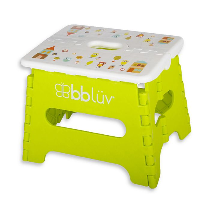 Alternate image 1 for bbluv® Step Stool