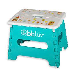bbluv® Step Stool in Aqua