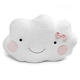 GUND® Cloud Pillow in White
