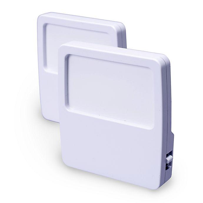 Alternate image 1 for Forever-Glo® LED Nite Lite™ (Set of 2)