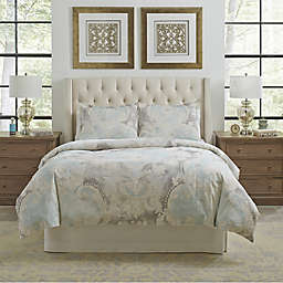 Pointehaven Riviera Duvet Cover Set