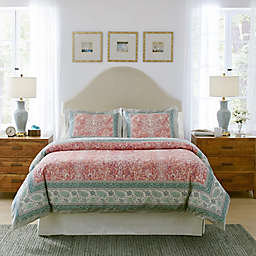 Pointehaven Casablanca Duvet Cover Set