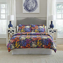 Pointehaven Marseille Duvet Cover Set