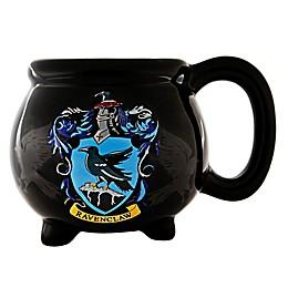 Harry Potter™ Ravenclaw 20 oz. 3D Sculpted Mug