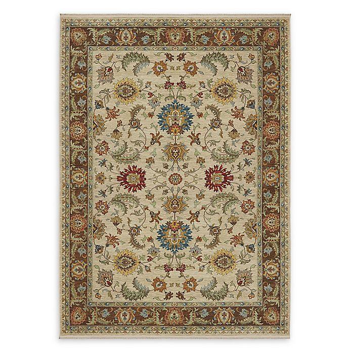 Alternate image 1 for Karastan Sovereign Anastasia Multicolor 11'5 x 16' Area Rug