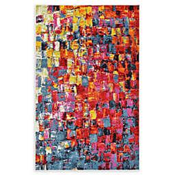 Athena Lyon Multicolor Rug
