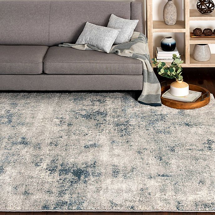 Alternate image 1 for O&O by Olivia & Oliver™ Mineral 3' x 5' Multicolor Area Rug