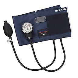 Mabis Aneroid Sphygmomanometer with Nylon Cuff