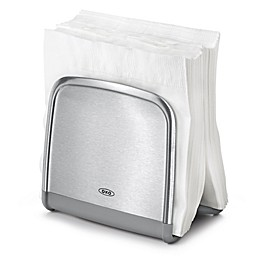 OXO Good Grips® Stainless Steel Napkin Holder