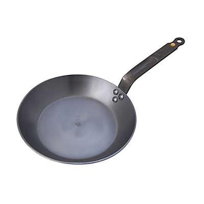 de Buyer Mineral B Element 9.5-Inch Fry Pan