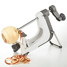 PL8® Professional Apple Machine in White