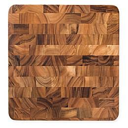 Ironwood Gourmet® 14-Inch x 20-Inch Wood Butcher Block