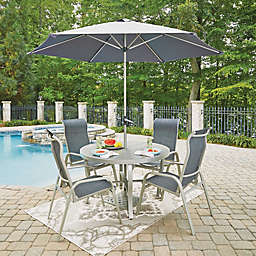 Home Styles South Beach Outdoor Dining Set