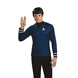 Star Trek™ Spock Wig with Ears Adult Halloween Accessory