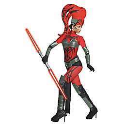 Star Wars™ Darth Talon Women's Standard Deluxe Halloween Costume