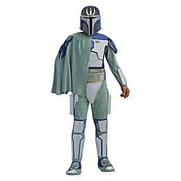 Star Wars™ Clone Wars Pre Vizsla Men's Deluxe Halloween Costume