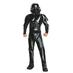 Star Wars™ Black Shadow Stormtrooper Adult Men's Halloween Costume
