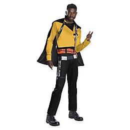 Star Wars™ Solo: A Star Wars Story Lando Calrissian Adult Men's Costume
