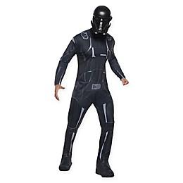 Star Wars™ Rogue One Death Trooper Adult Men's Halloween Costume